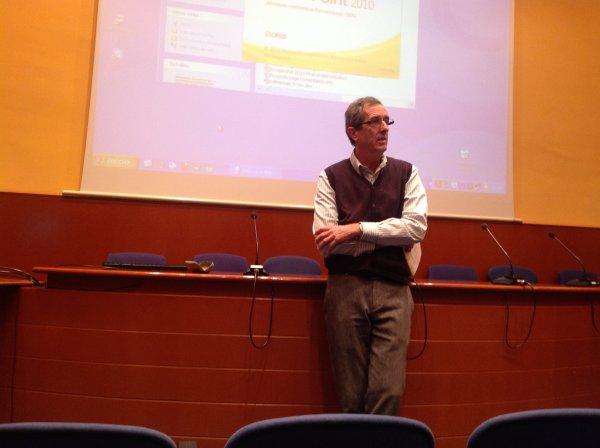 Dr. Eduard Martí