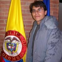 Darwin Andres Diaz Gomez