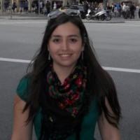 Daniela Alejandra Medrano Polizzi