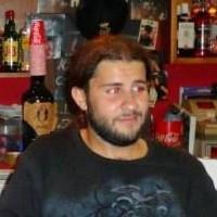 David Garcia Romero