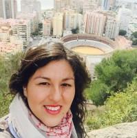 Karina  Vargas Meléndez