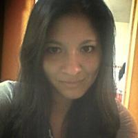 Paola Garcia Cuba