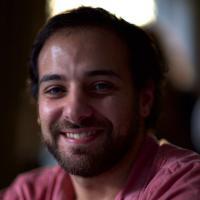 Cristian Dacaret Zarhi