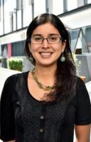 Natalia Silva Pasten